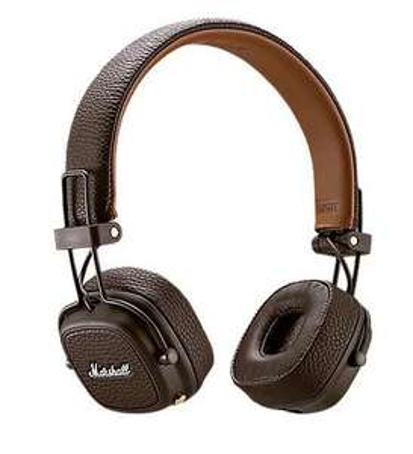 (Cyberport) Marshall Major III braun Bluetooth On-Ear Kopfhörer