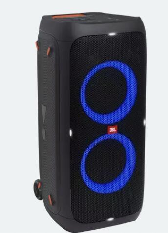 JBL Partybox 310 für 292,50€ oder Boombox 2 für 285€ @ JBL