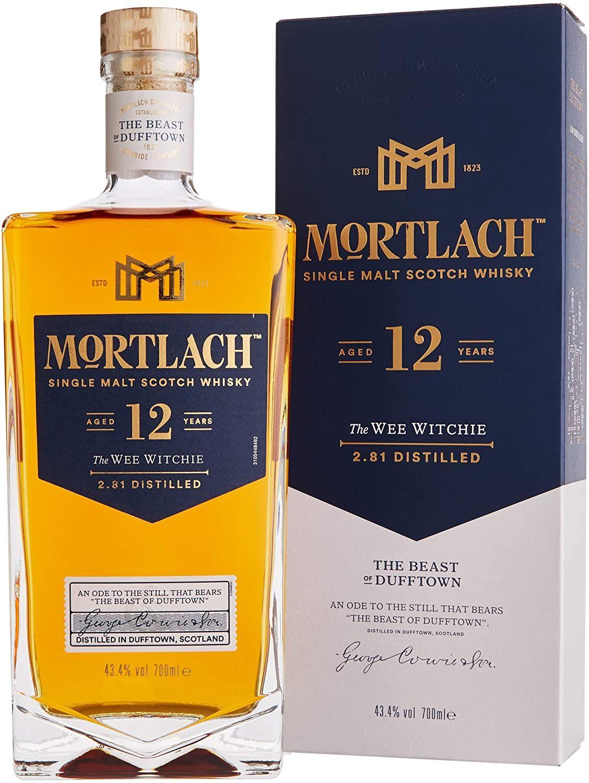 Mortlach 12 Jahre Whisky für 35,09€ (Spar-Abo)