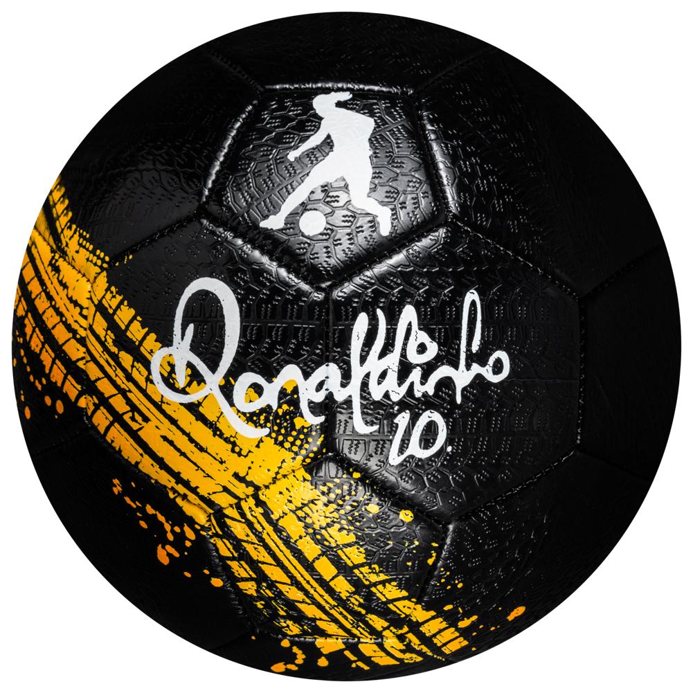 Ronaldinho Fussball - Limited Edition - Größe 5 für 7,94€ inkl. Versand (SportSpar)