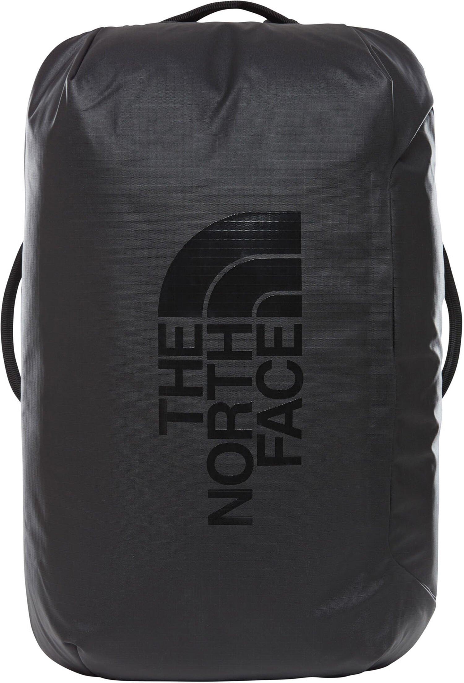 [ Stylefile.de ] The North Face - Stratoliner Duffel S ( schwarz ) / Volumen: 40 Liter