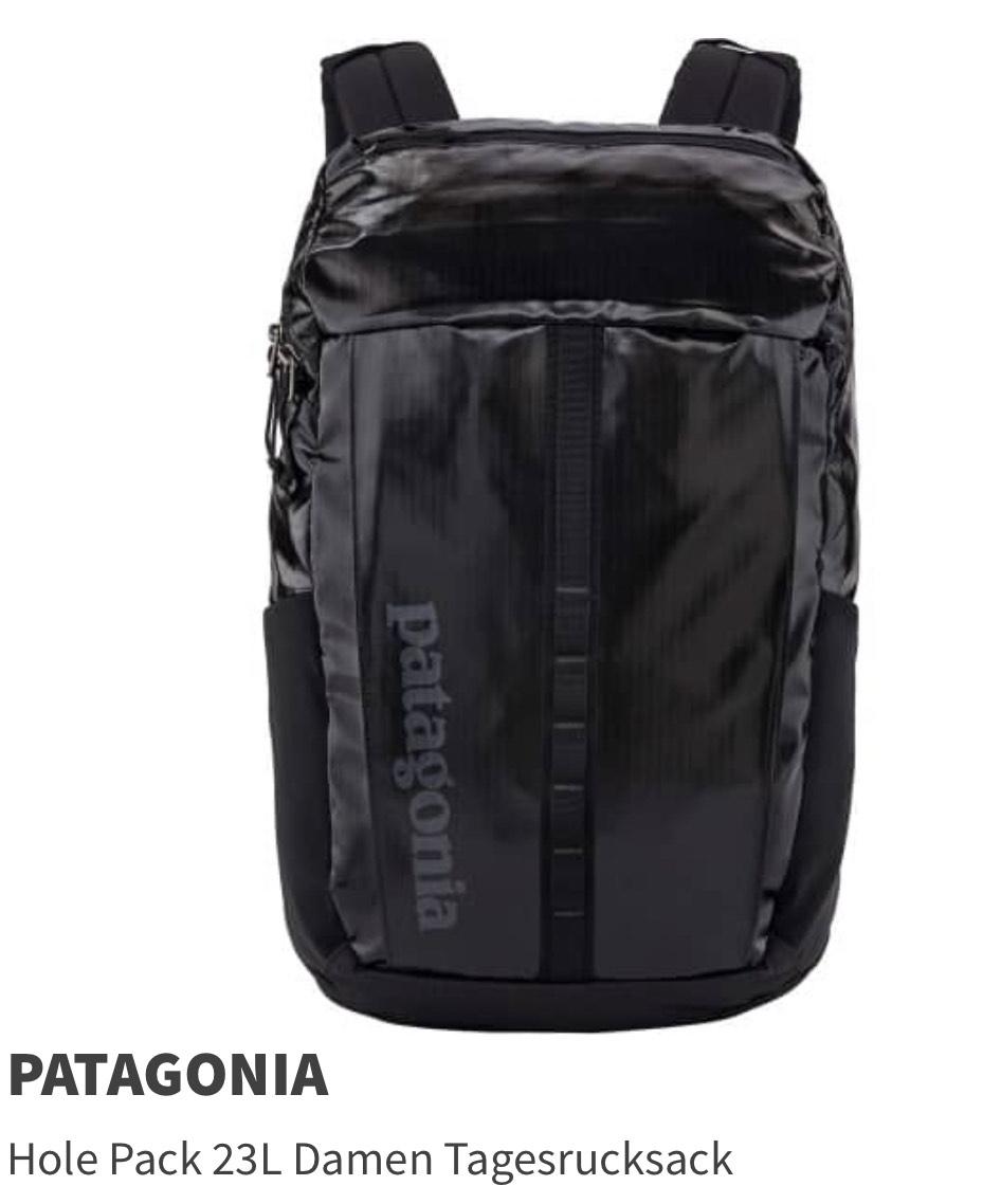 Patagonia Hole Pack 23L Damen Tagesrucksack