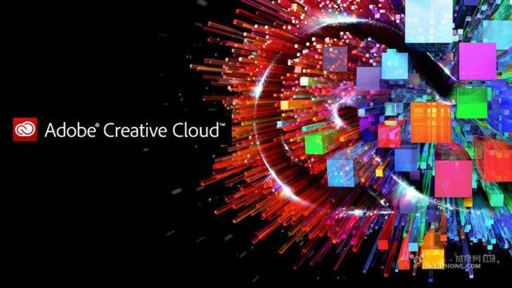 Adobe Creative Cloud Alle Apps (Abo) / Foto-Abo 62,81 €/Jahr