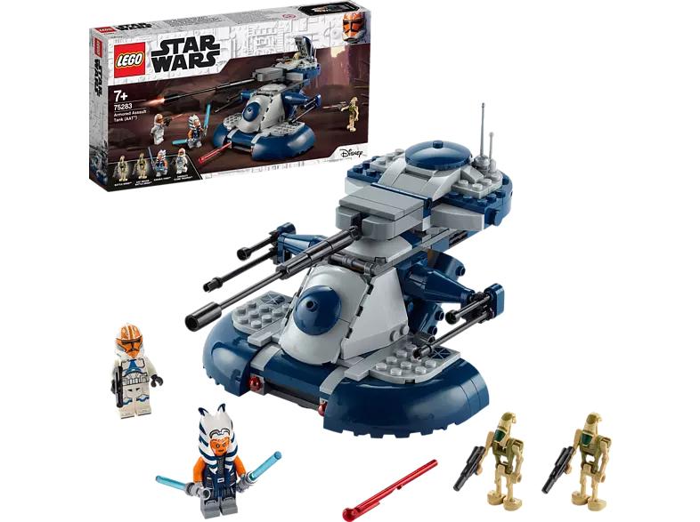 LEGO Star Wars Sets bei Saturn (z.B. 75283) reduziert! [Payback Gutschein möglich + kostenloser Versand]