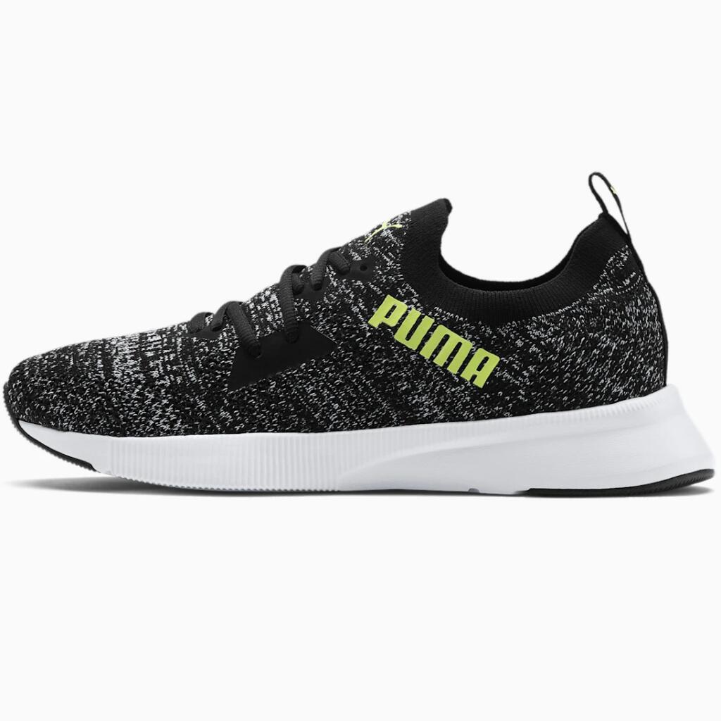 Puma Flyer Runner Engineered Knit Herren Laufschuhe mit NL 25,46€ (Größe 39-47)