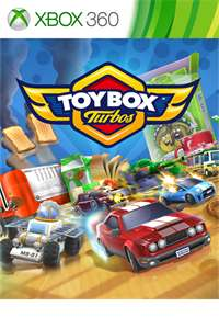 (Xbox Live Gold) Toybox Turbos Kostenlos im Australien Microsoft Store