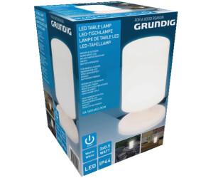 GRUNDIG Outdoor Tischlampe [MediaMarkt/Saturn]