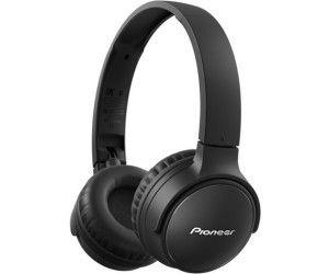 PIONEER SE-S3BT-B, Over-ear Kopfhörer Bluetooth Schwarz [Saturn]