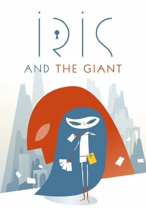 Iris and the Giant (PC) kostenlos (Amazon / Twitch Prime)