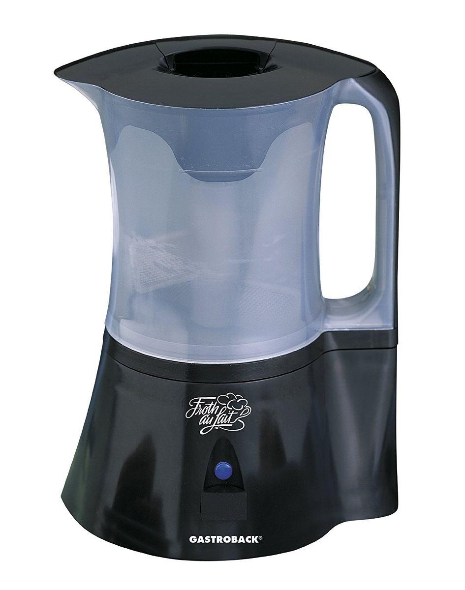 [Check24] Gastroback 42410 automatischer Milchaufschäumer ''Froth au Lait'' 1 Liter Milchschaum in 3 Minuten