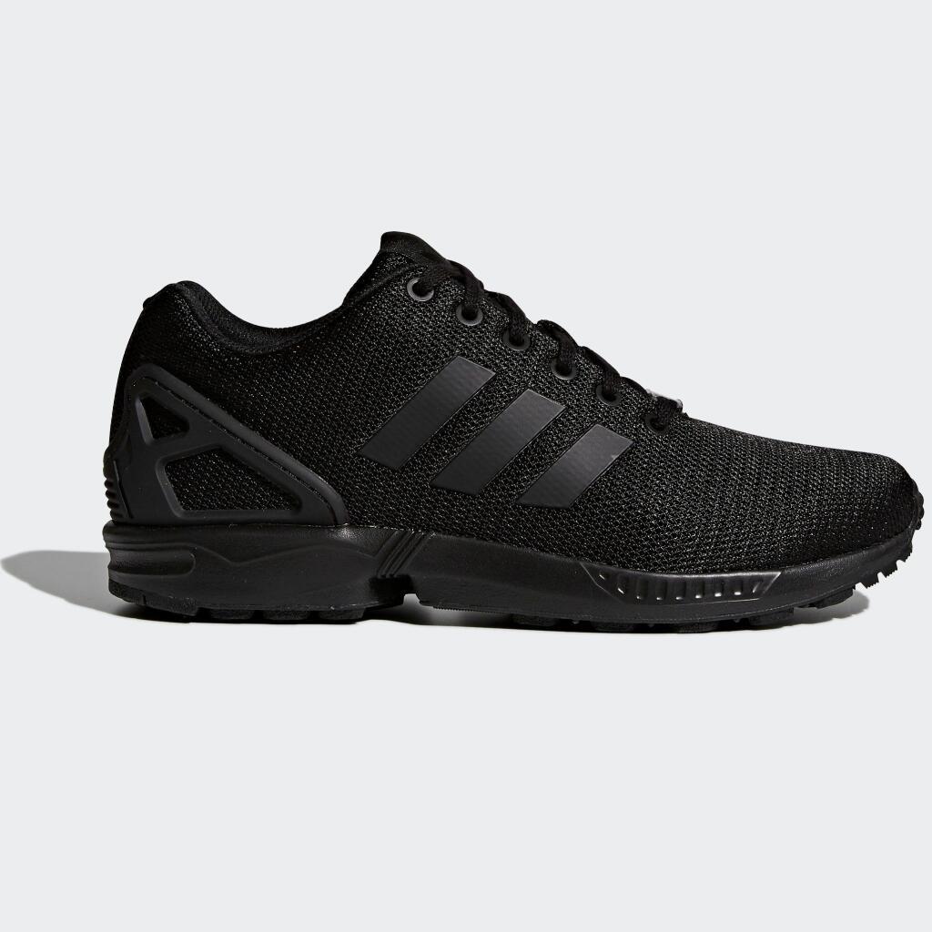 [Otto] Einfarbige adidas Originals ZX FLUX Sneaker in 5 Farben (Größe 37-46)