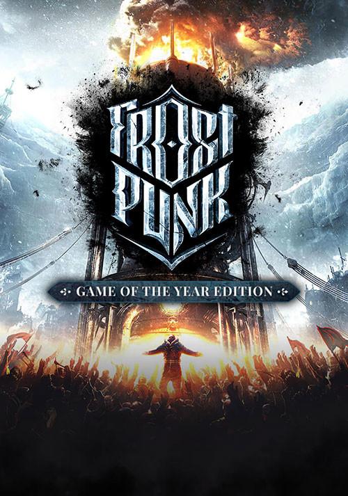 Frostpunk: Game of the Year Edition für 14,95€ [GOG] [Gamesplanet US]