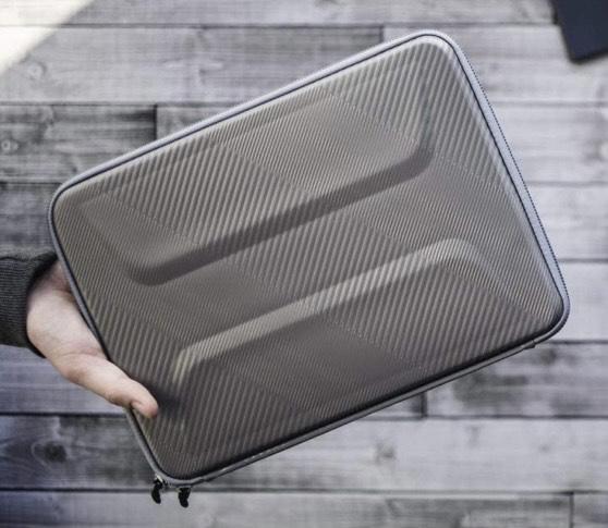 """[amazon prime] Hama Schutzhülle 13,3"""" MacBook Air"""