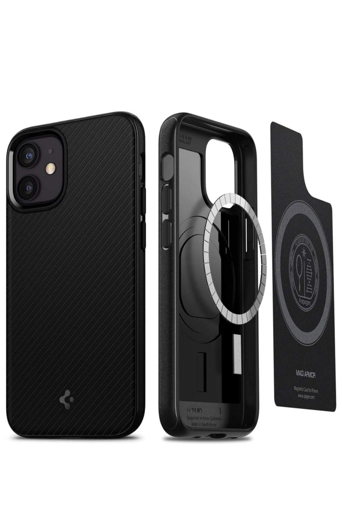 Iphone 12 Mini Spigen Mag Armor MagSafe