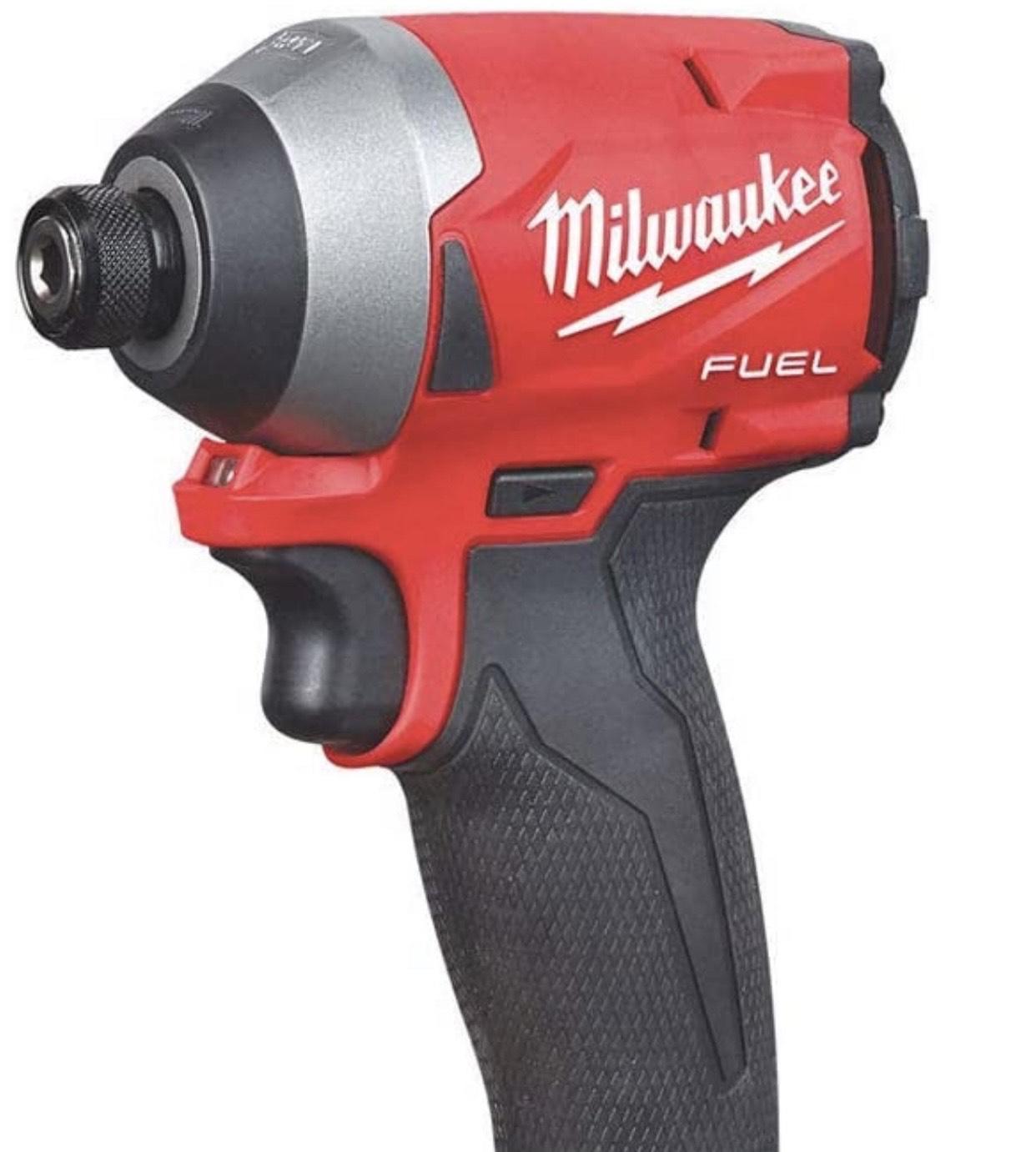 Milwaukee M18 FID2-0X - ohne Akku