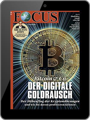 [E-Paper] Focus für direktrabattierte 9,99€ statt 207,48€