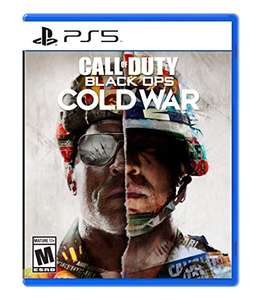 Call of Duty Black Ops - Cold War PS5 - US Version