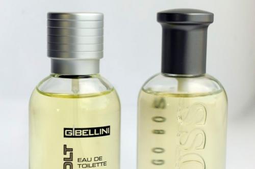 Parfüm X-Bolt, 50 ml. bei LIDL für 4,99€ riecht genau wie der Klassiker BOSS for Men.