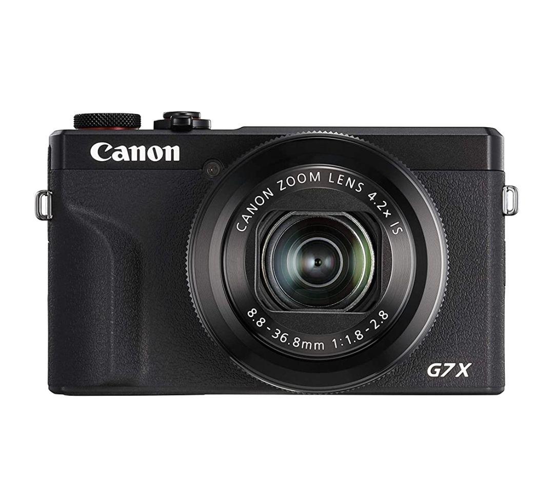 Canon PowerShot G7 X Mark III Digitalkamera (20,1