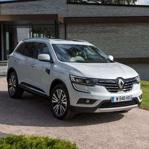 [Gewerbeleasing] Renault Koleos Initiale Paris (183 PS) mtl. 149€ + W&V + 839€ ÜF (eff. mtl. 184€), LF 0,36, GF 0,44, 24 Monate