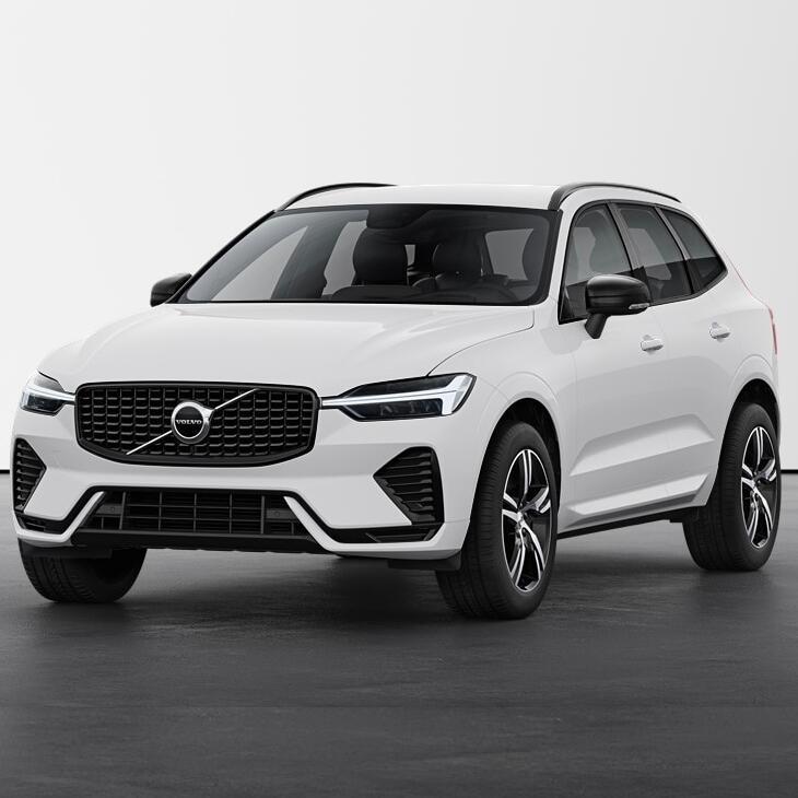 [Gewerbeleasing] Volvo XC60 R-Design (197 PS) mtl. 148€ + W&V + 832€ ÜF (eff. mtl. 182,66€), LF 0,33, GF 0,40, 24 Monate, Eroberung