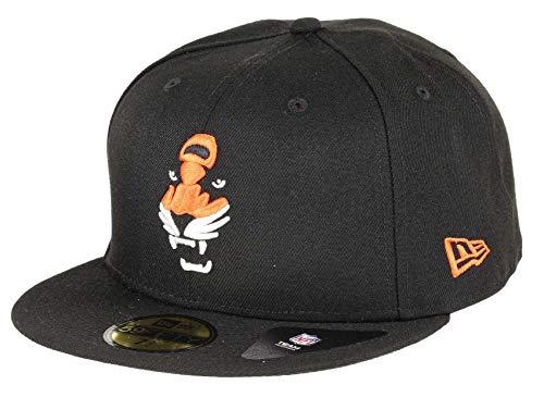 New Era Fitted Cap Cincinnati Bengals Team Tonal 59Fifty black 56cm für 10,23€ (Amazon Prime)