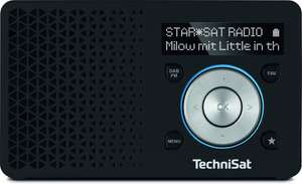 TechniSat DIGITRADIO 1 bei Amazon Prime