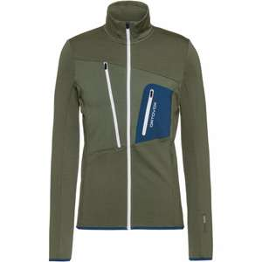 (SportScheck) 20% auf viele Artikel z.B. Ortovox Merino-Fleece Grid Jacket