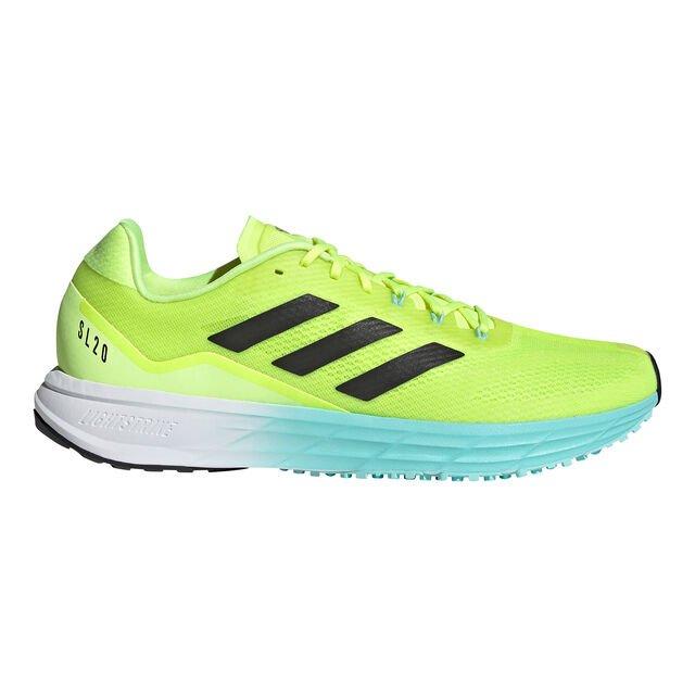 Adidas SL20.2 Laufschuh für Herren, Neutralschuh, viele Größen vorhanden