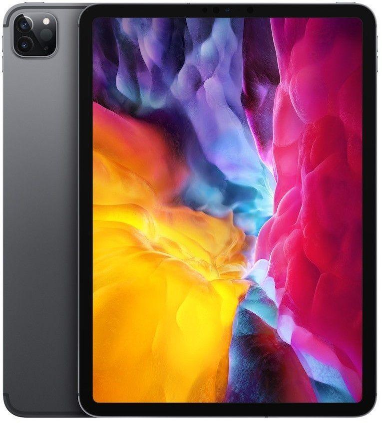 [GRAVIS Stores] iPad Pro 2020 12.9 Zoll WiFi 128GB zum Bestpreis