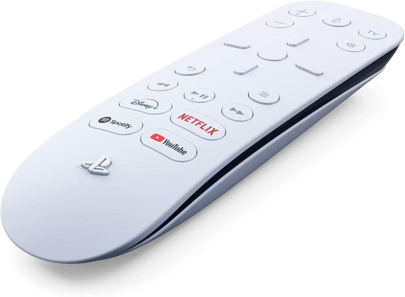 Sony PS5 Medien-Fernbedienung für 23,92€ inkl. Versand (El Corte Ingles)