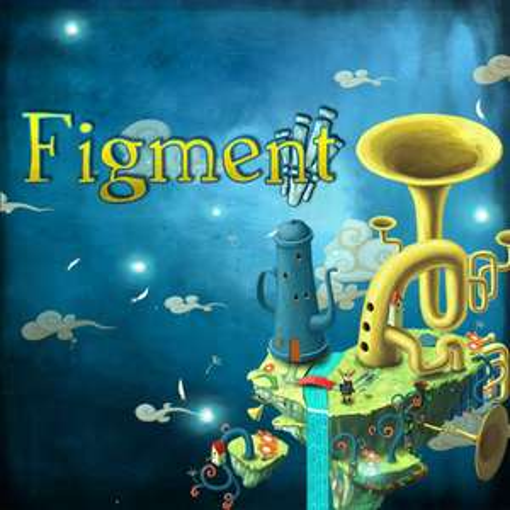 Figment (PC) kostenlos (Amazon / Twitch Prime)