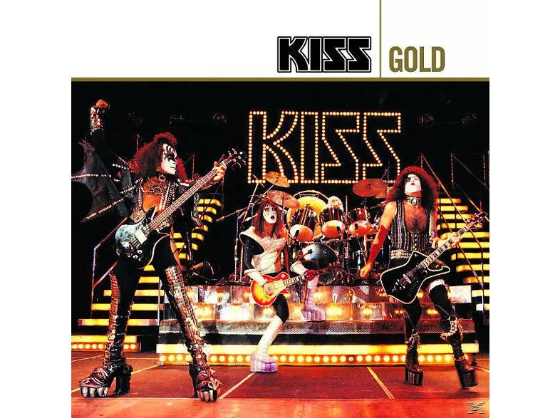 """[Abholung] 100 Doppel-CDs für je 5,55€: z.B. """"Gold-Kollektionen"""" von Kiss, Michael Jackson, Tom Jones, Steppenwolf, Barry White, uvm."""