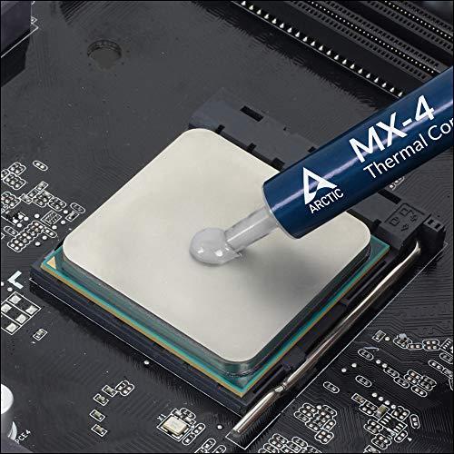Wärmeleitpaste Arctic MX-4, 8.5W/mK, 2g Gratisversand OHNE Prime :)