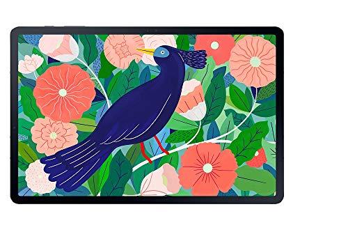Samsung Galaxy Tab S7+, Android Tablet, WiFi 12,4 Zoll Super AMOLED Display, 256 GB/8 GB RAM,