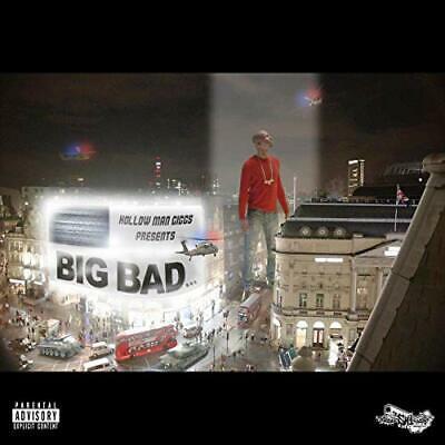 Giggs - Big Bad (UK-Hip Hop) Vinyl, [ebay@rarewaves-outlet] Schallplatte, 2LP