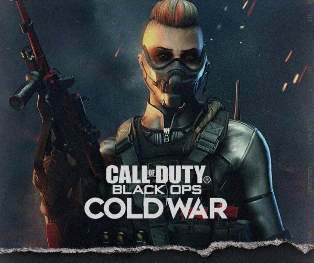 Call of Duty - Cold War kostenloser Multiplayer und Zombie Modus vom 23.04 - 28.04.2021 für PlayStation, Xbox und PC