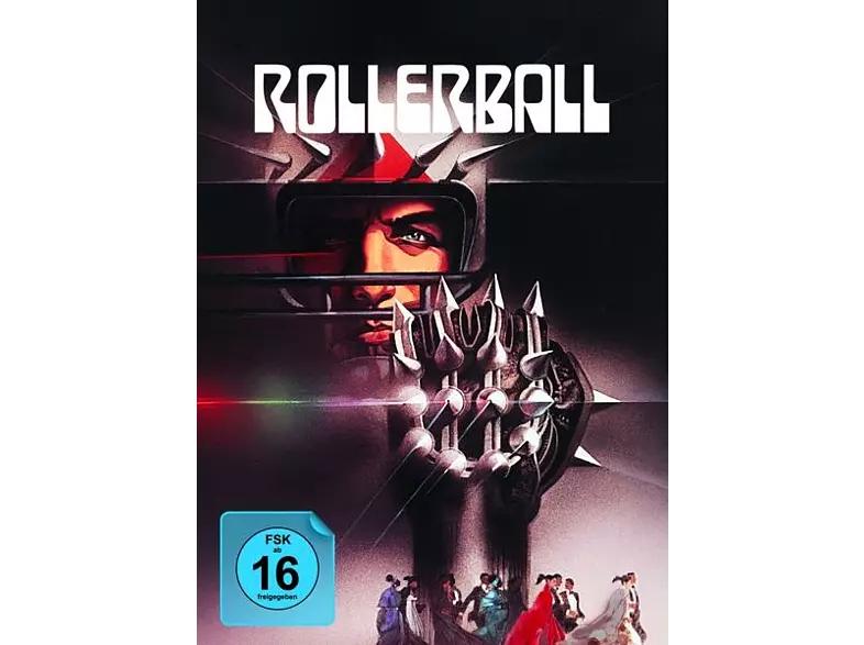Abholung Saturn EWD: Rollerball [Blu-ray + DVD] 3-Disc Collector's Edition Mediabook für 12,99€ (15,98€ bei Lieferung)