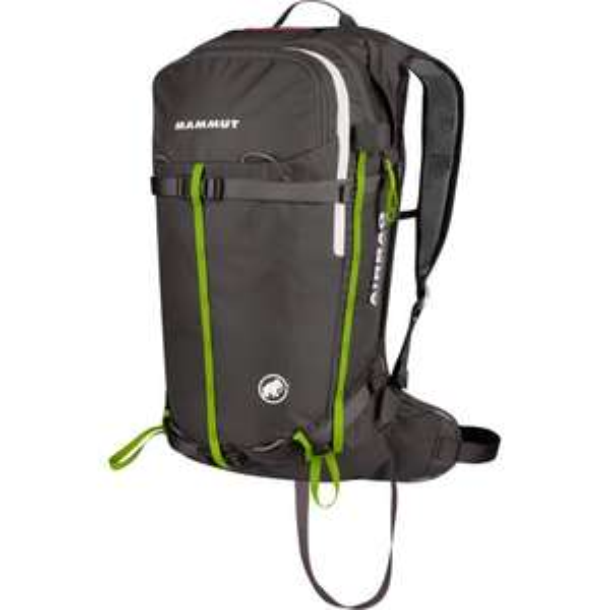 (Outdoorbroker) Mammut Flip 22 Removable Airbag 3.0 Lawinenrucksack