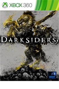 Darksiders ist gratis bei Games with Gold erhältlich [Xbox 360]
