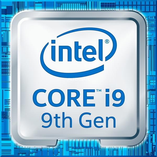 [Alternate] Intel® Core™ i9-9900, 8x 3.10GHz, Prozessor | CM8068403874032