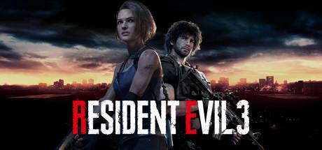 Resident Evil 3 Remake (PC - Steam)