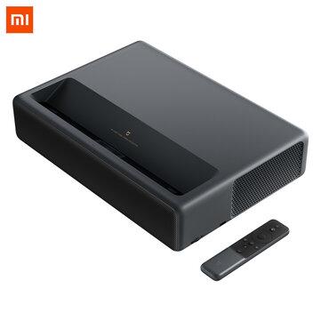 [BANGGOOD] Wieder da: Xiaomi Mijia MJJGTYDS01FM 4K Laser TV!