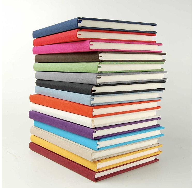 Semikolon Notizbücher und Notizhefte