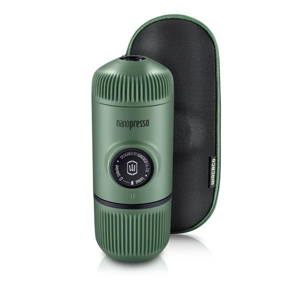 [Angebot YONC] Wacao Nanopresso mobile Espressomaschine / abzgl. 10 € Newsletter