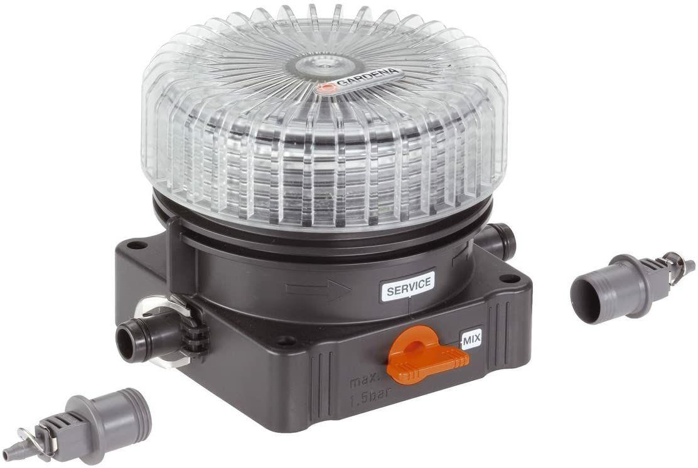 Gardena (8313-20) Micro-Drip Düngerbeimischgerät