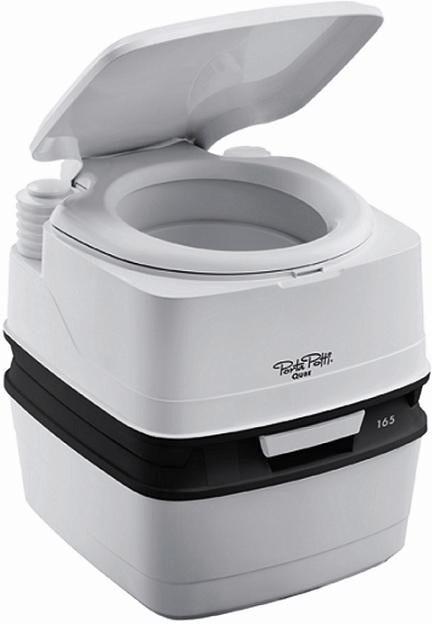 [B-Ware] Thetford Porta Potti tragbare Camping-Toiletten ab 44,95€ (statt 58€)
