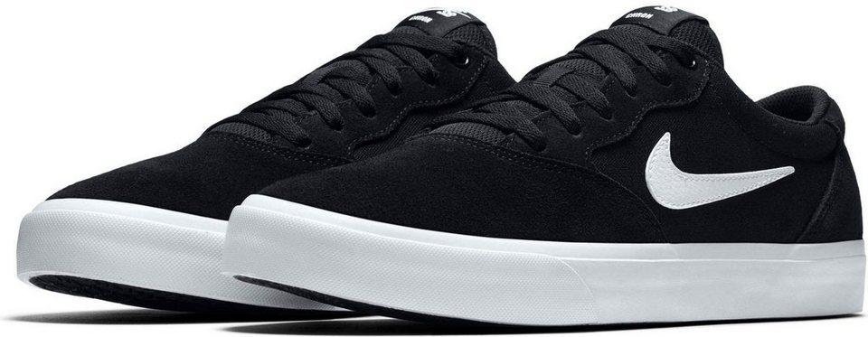 Nike SB »SB CHRON SOLARSOFT« Sneaker (Gr. 36,5 - 47,5, 3 verschiedene Farboptionen)
