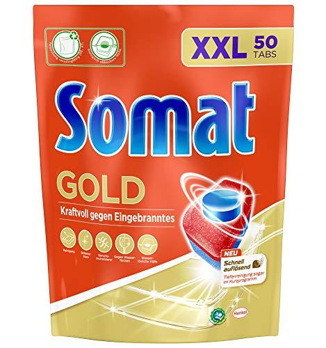 [Amazon Prime] Somat Gold 200 Tabs für 15,33 € / <8 Cent pro Tab (personalisiert)
