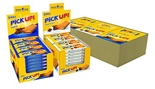 PICKUP XXL Bundle (3x 24 Riegel) @ Amazon mit 15% Gutschein und Spar-Abo